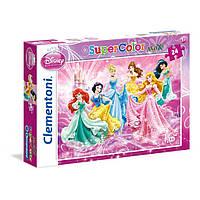 Пазл Clementoni Disney Princess 24 элемента (24466)