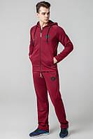 Спортивный костюм с капюшоном Kiro Tokao - 462K красный