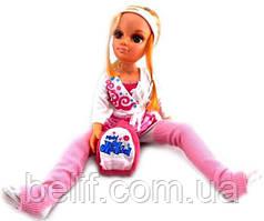 Кукла Maylla гимнастка