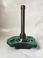 Гидравлическое оборудование на тягач MERSEDES ACTROS, фото 1