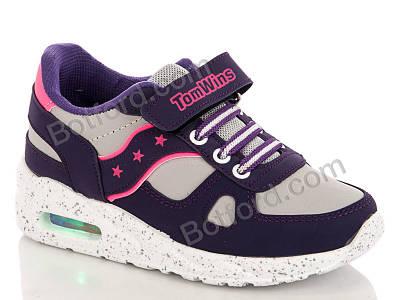 Кроссовки Cinar 01218P фиолетовый