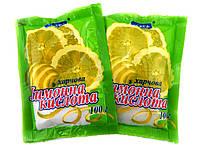 Лимонна кислота 100гр./40шт.