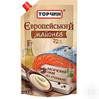 Майонез Торчин 580 гр