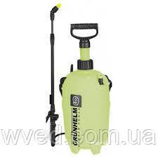 Опрыскиватель садовый Grunhelm SP-9 литров ручной