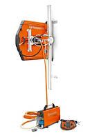 Стенорезная электрическая пила Husqvarna WS 482 HF (глубина реза 73 см)