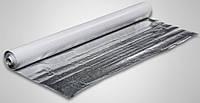 Пароизоляционная пленка с алюминиевым напылением IVT Aqua Stopper ALU 90г/кв.м