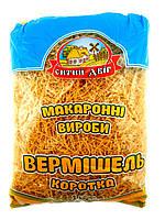 СИТИЙ ДВІР Вироби макаронні вермішель 1 кг
