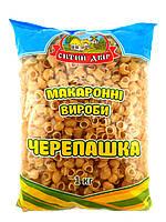 СИТИЙ ДВІР Вироби макаронні черепашка 1 кг