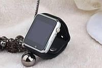 Часы умные,часы браслет Smart Watch A1 (black/pink,white,silver,green,red)