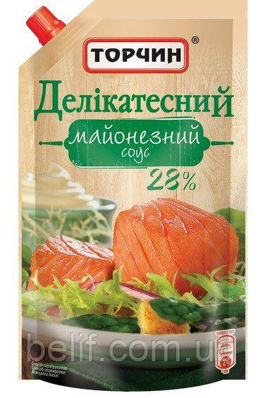 Соус Майонезный Торчин 1000 гр.