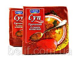 Суп. 150гр./48шт. гречаний з яловичиною
