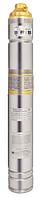 Насос для скважин Euroaqua EUJ 1,2–120–1,1 + контрольбокс