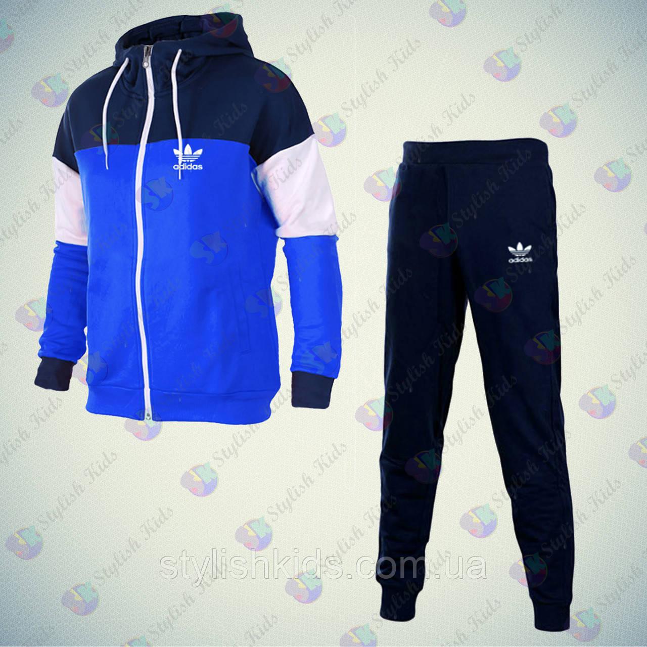 560a60fd934a68 Спортивный костюм для мальчика адидас в Украине.Детские спортивные костюмы  Adidas в Украине пром.