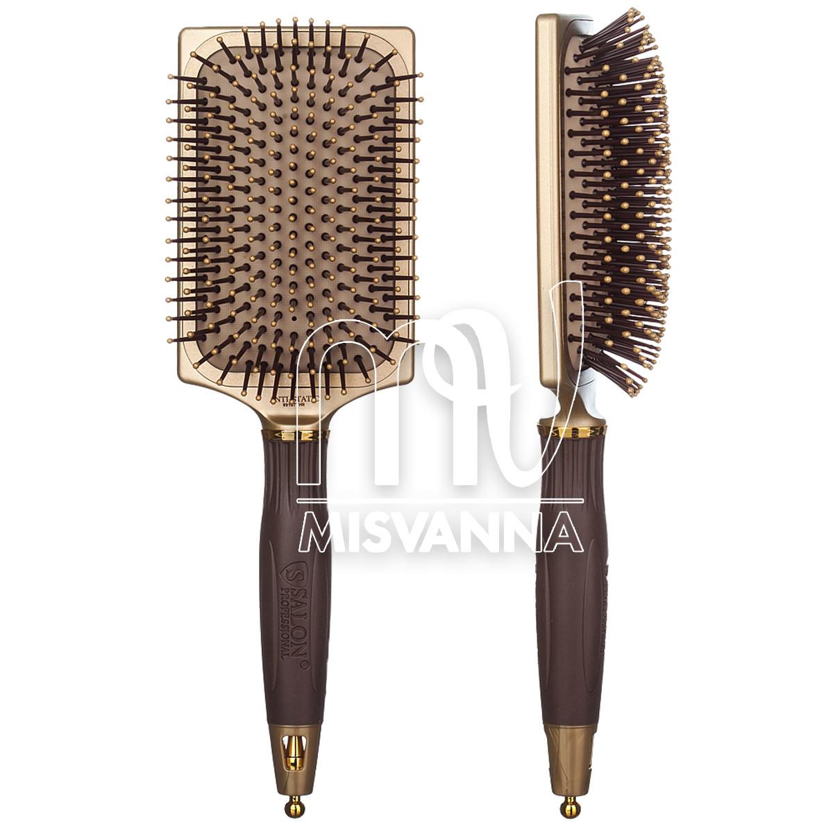 Расческа Salon Professional 99187ТНІІ квадратная