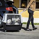 Переноска для собак и кошек Gulliver Touring 80 cm IATA, фото 3