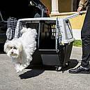 Переноска для собак и кошек Gulliver Touring 80 cm IATA, фото 5