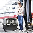 Переноска для собак и кошек Gulliver Touring 80 cm IATA, фото 6