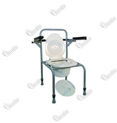 Стул туалетный НТ-04-004
