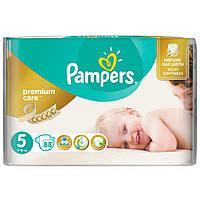 Подгузник Pampers Premium Care Junior (11-18 кг) 88 шт (4015400541813)