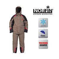 Зимний костюм Norfin Thermal Guard - NEW размер M