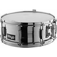 Маршевый малый барабан Stagg SDS-1455ST8/M