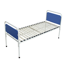 Ліжко лікарняне ЛЗ.1.0.1.1.Д