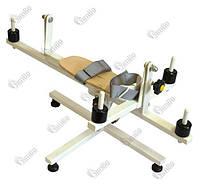 Тренажер ротационный для нижних конечностей голеностопный ТРНГ-1