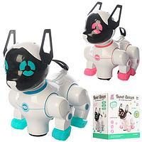 Интерактивная собака 8201A , 2 цвета