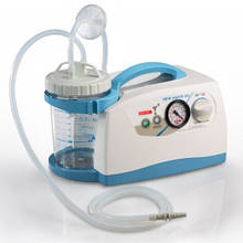 Портативний медичний відсмоктувач NEW ASKIR 30 Proximity - RE-310100/56