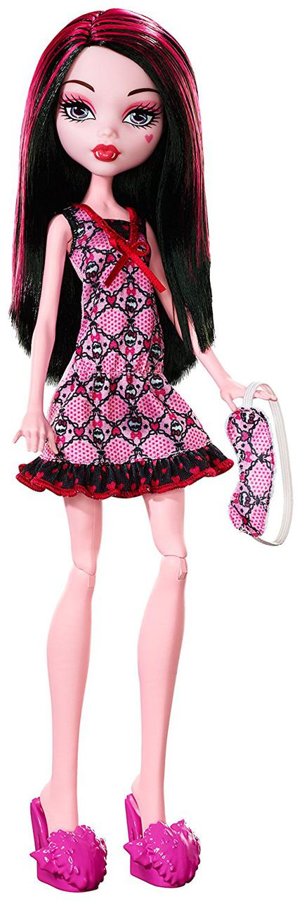 Кукла Монстер Хай Дракулаура Monster High Draculaura Doll