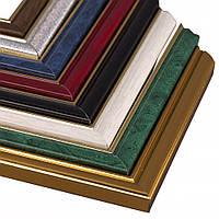 Рамки для фотографий и багеты на холст