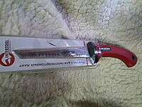 Ножовка по гипсокартону.