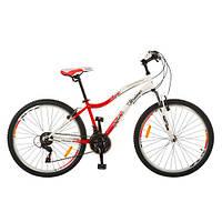 Велосипед Profi 26Д. G26K329-UKR***