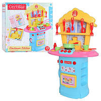 Игровой набор Кухня HTI 1680380