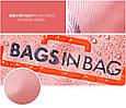Набор дорожных органайзеров для вещей Вags in Вag 5 предметов, фото 9