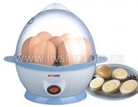 Яйцеварка - Дла 7 Яйц 360 Вт.