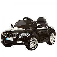 Детский электромобиль M 3150 EBRS-2 БМВ, автопокраска, черный***