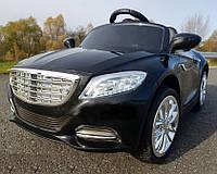 Детский электромобиль M 3151 EBRS-2 с автопокраской, EVA колёса, черный***