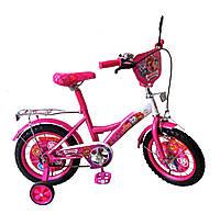 Велосипед двухколесный  Щенячий патруль  16 д. 171641