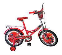 """Велосипед двухколесный  """"Супер Сар """" 18 д. 171843  ***"""