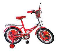 """Детский двухколесный велосипед 20"""" """"Супер Кар"""" 172028 ***"""