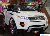 Детский электромобиль джип M 2398 BR-1 Range Rover***, фото 1