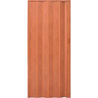 Двери-гармошка ПВХ Solo 2030х820 мм дуб