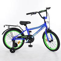 Велосипед детский двухколесный PROF1 18Д.L18103 ***