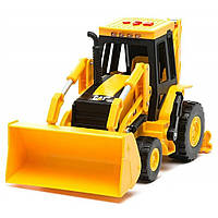 Спецтехника Toy State Экскаватор CAT 33 см (35645)