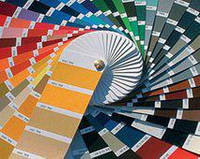 Zowo-Plast 1450 краска для ПВХ RAL3002