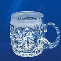 Кружка для пива хрустальная Julia BK6233 (1 шт/330 мл)