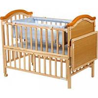 Детская кроватка Happy Dino LMY632HA-J312