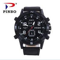 Часы наручные Pinbo Sport Black