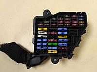 Контактная колодка плавких предохранителей Шкода Октавия Тур 8D1 941 824, фото 1